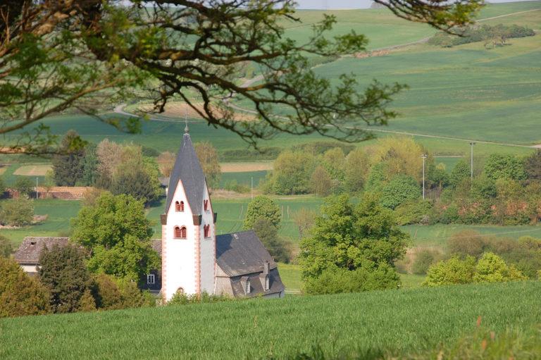 Kirche Flacht