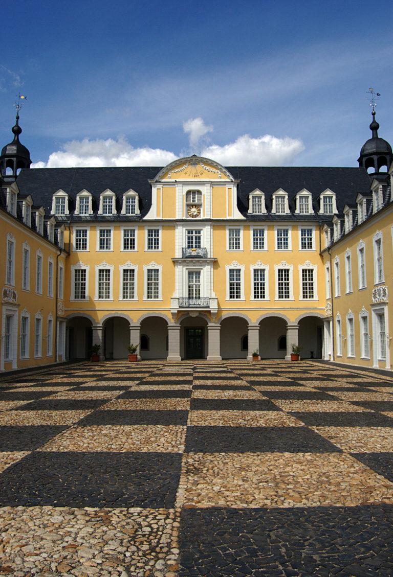 Schloss Oranienstein Diez