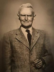 August Schutzbach