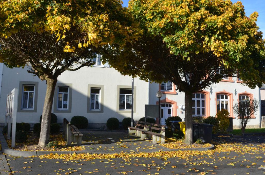 Bürgerhaus Flacht