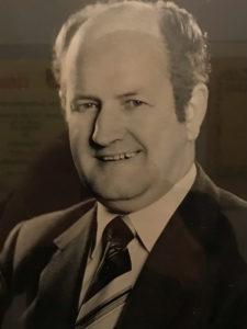Erich Seifert
