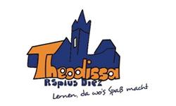Logo Theodissa Realschule Plus Diez