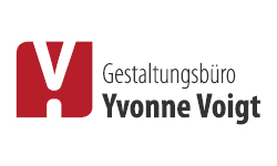 Logo Gestaltungsbüro Yvonne Voigt