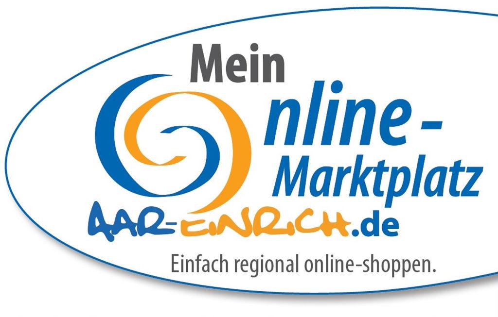 Logo Online-Marktplatz Aar-Einrich