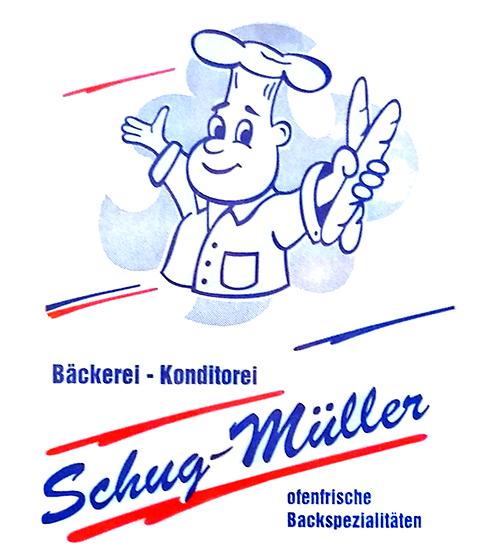 Logo Bäckerei Schug-Müller Flacht